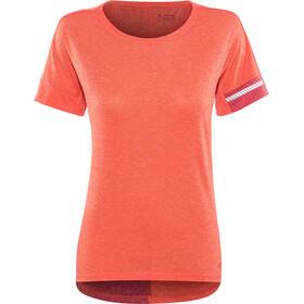 VAUDE Cevio T-Shirt Damen redcurrant